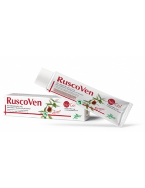 Aboca Ruscoven Gel Bio 100ml