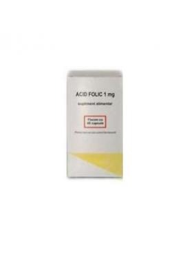 Acid Folic 1mg-cpr. x 45-Arena