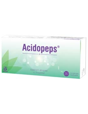 Acidopes-cpr.mast. x 30-Biofarm