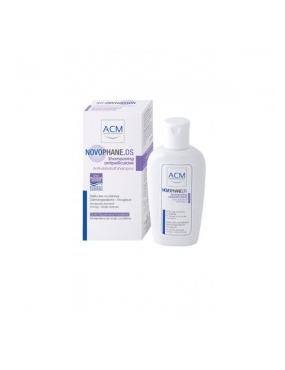 ACM Novophane DS Sampon Antimatreata 125ml
