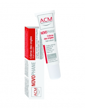 ACM Novophane Nail Crema 15ml