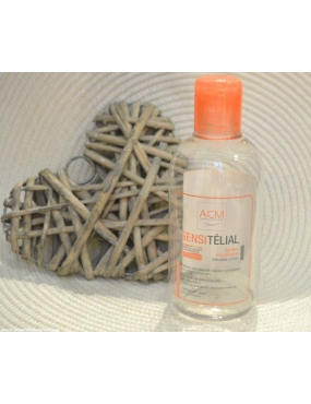 ACM Sensitelial Lotiune Micelara 250ml