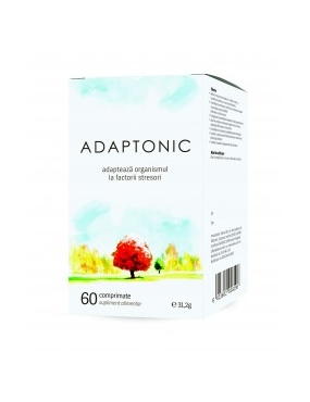 Alevia Adaptonic-cps. x 60 New