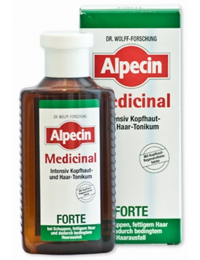 Alpecin A20314 Lot.Capilara Med.Forte 200ml