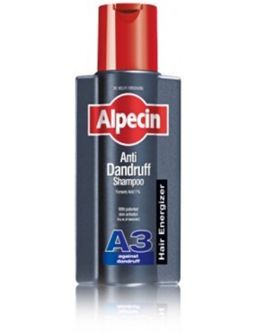 Alpecin A20905 Sampon Antimatreata Activ A3 250ml
