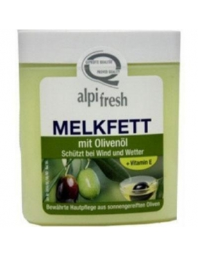 Alpifresh Melkfette Masline 250ml
