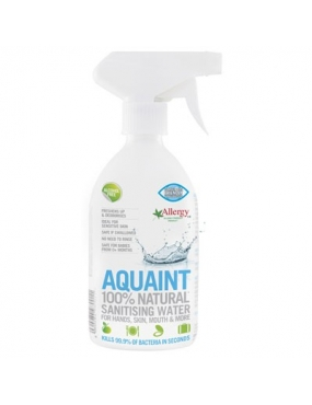 Aquaint Apa Dezinfectata x 500ml-Opus Innovations