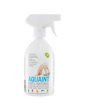 Aquaint Spray Apa Dezinfectata x 50ml-Opus Innovations