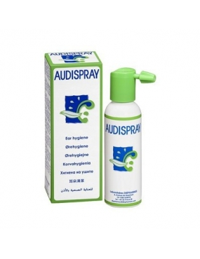 Audispray Adult -Lab. Diepharmex