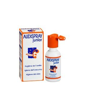 Audispray junior x 25ml-Lab Diepharmex