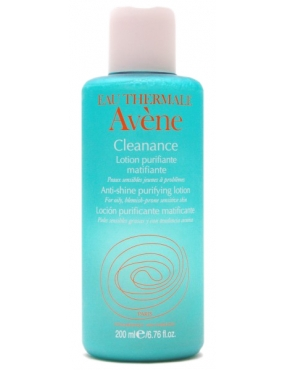 Avene Cleanance Lot.Matifianta 200ml
