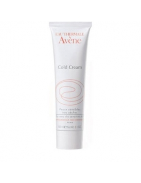 Avene Cold Cream-Crema Fata 40ml