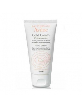 Avene Cold Cream-Crema Maini 75ml