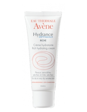 Avene Hidrance Optim.Riche.Cr.Hidr.40ml