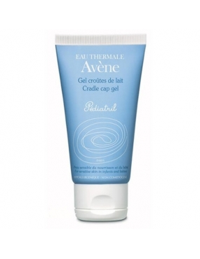 Avene Pediatril Gel Cruste de Lapte