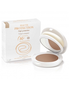 Avene Solaire Crema Compact Sable Fotoprot.SPF50