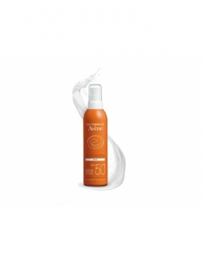 Avene Spray Copii SPF 50+ 200ml Nou