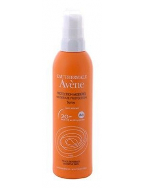 Avene Spray FP SPF 20 200 ml