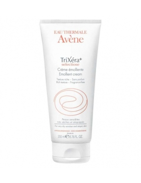 Avene Trixera + Selectiose Balsam Emolient 200ml