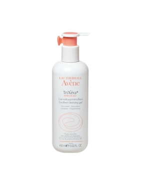 Avene Trixera + Selectiose Gel Dus 400ml