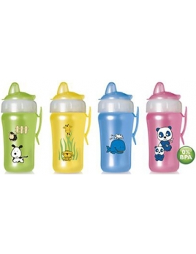 Avent Magic Cana Sport Antrenament +18 340ml