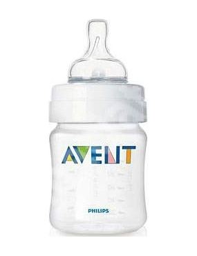 Avent Philips 680/17 Biberon 125ml PP 0%BPA