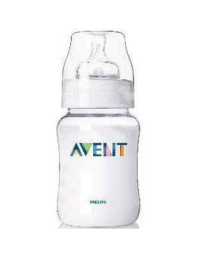 Avent Philips 683/17 Biberon 260ml PP 0%BPA