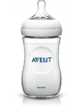 "Avent Philips 693/17 Biberon ""Natural"" PP 260ml"