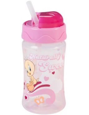 Baby Nova 70011 Looney Tunes Tweety Naturally Sweet-Pahar
