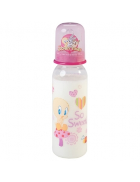Baby Nova 70016 Biberon PP Tweety Looney Tunes so Sweet 250ml