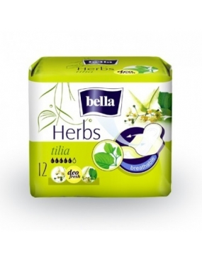 Bella Herbs Absorbant Floare de Tei x 12