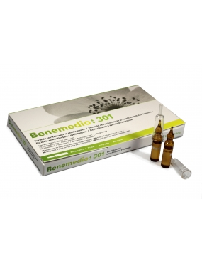 Benemedio 301 2ml x 10fi