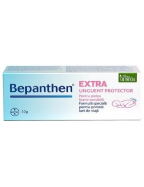Bepanthen Extra ung.protector x 30g