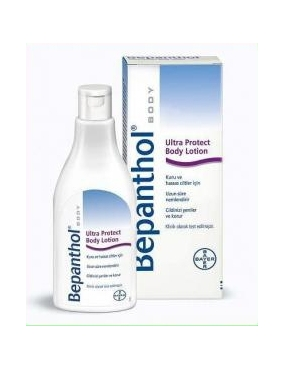 Bepanthol Baby gel dus 200 ml Bayer