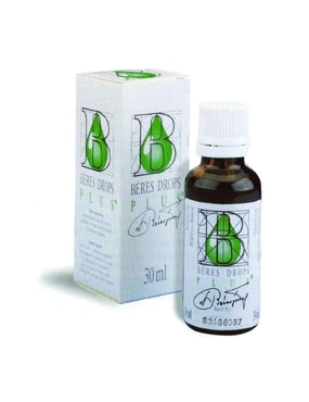 Beres Drops Plus-sol.100ml x 1fl