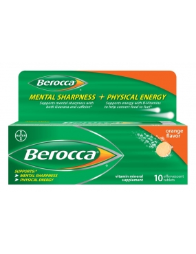 Berocca Performance-cpr.eff. x 15-Bayer