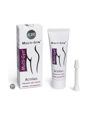 Bioclin Multi-Gyn Actigel x 50ml