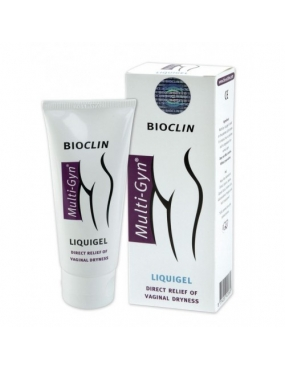 Bioclin Multi-Gyn Liquigel x 30ml