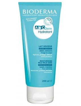 Bioderma ABC Derm Hidratant x 200ml