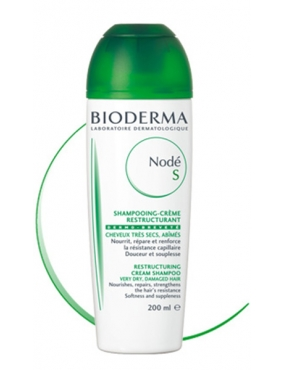 Bioderma Node S Sampon par uscat 400 ml