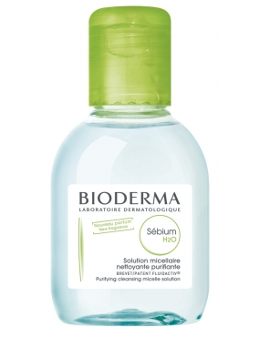 Bioderma Sebium H2O Lotiune Micelara pt. Ten Mix/Gras 100ml