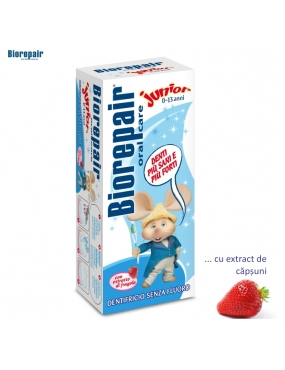 Biorepair Pasta Dinti Junior 50ml