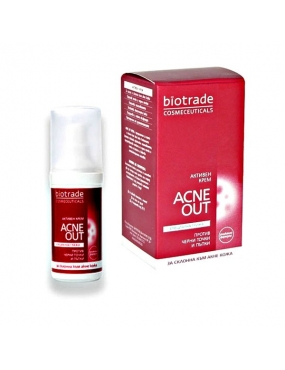 Biotrade Acne Out crema 30 ml