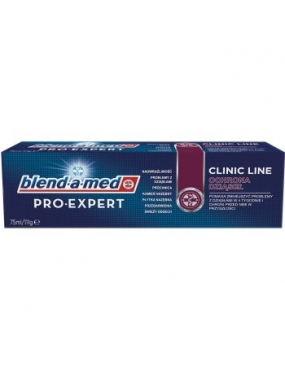 Blend A Med Clinic Line Gum protect 75ml