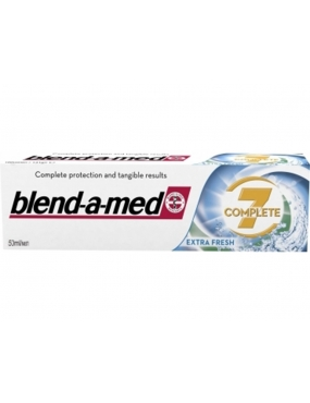 Blend A Med Complete 7 Extra F.50ml