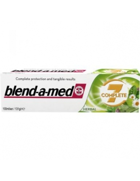 Blend A Med ProMin Herbal 100ML