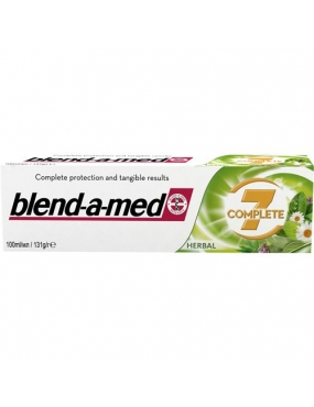 Blend A Med ProMin Herbal 50ml