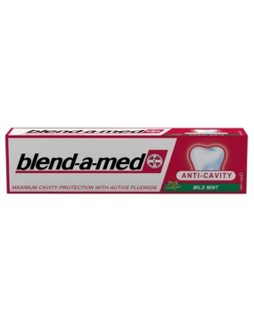 Blend A Med ProMin Mild Fresh 100ml