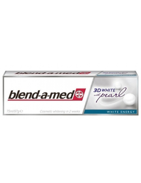 Blend A Med Whitening 3D Pearl Royal 75ml