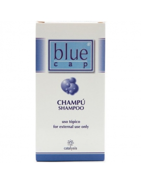 Blue Cap Sampon 150ml